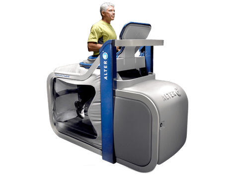 AlterG® Anti-Gravity Treadmill