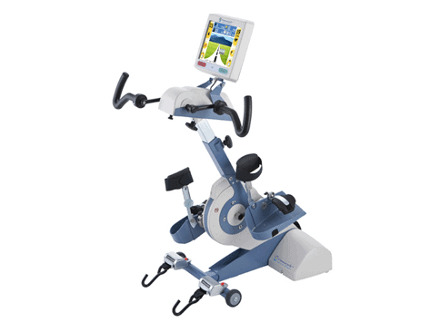 ACP's Omnicycle™ Elite Motorized Rehabilitation System