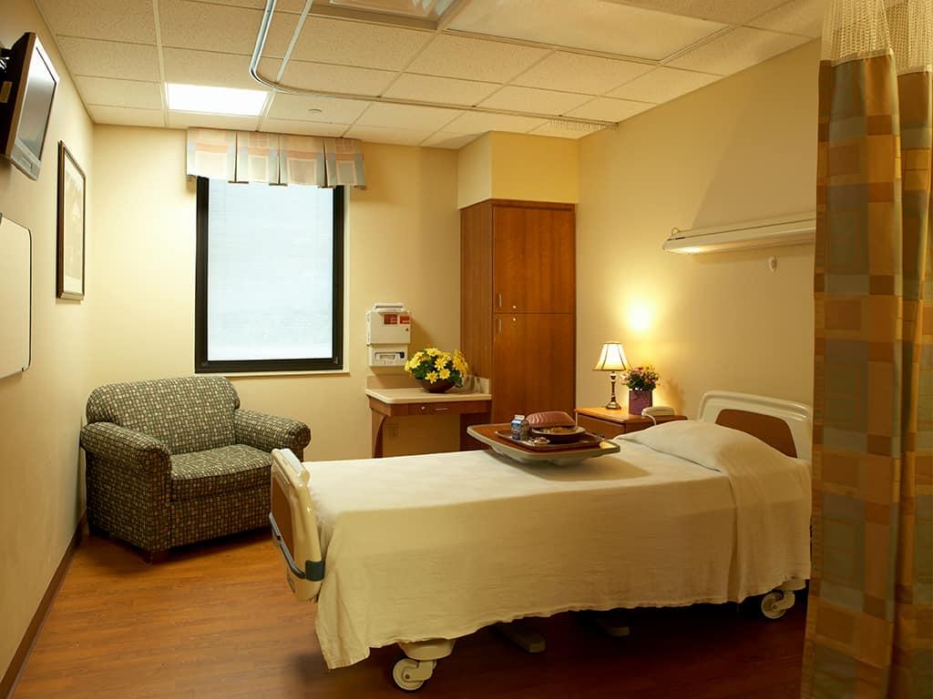 Advanced Specialty Hospitals Of Toledo