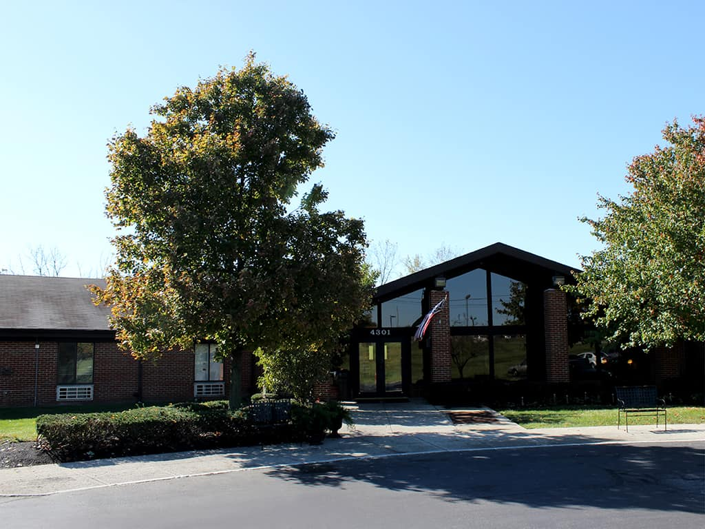 Nursing Homes In Westerville Oh