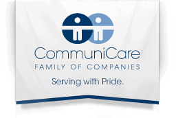 CommuniCare Serving with Pride