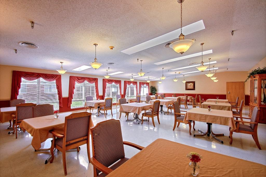 Skilled Nursing Home In Indianapolis Communicare