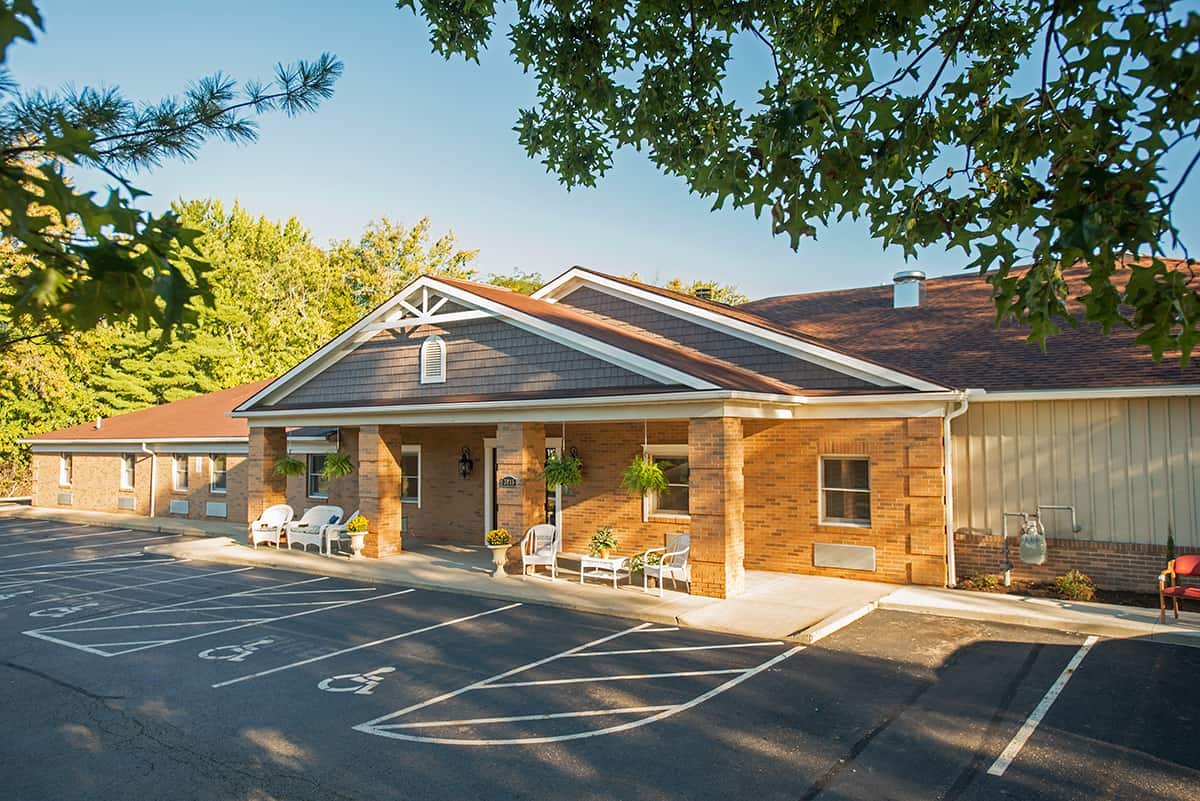 Nursing Homes In Canton Ohio Brew Home