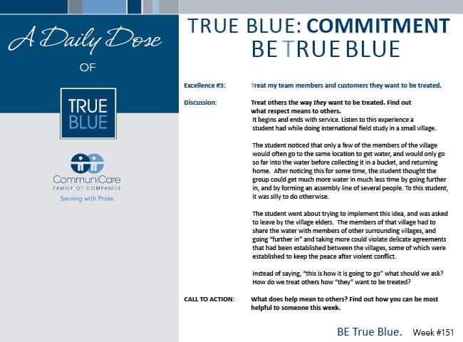 Daily Dose #151 TB Commitment T