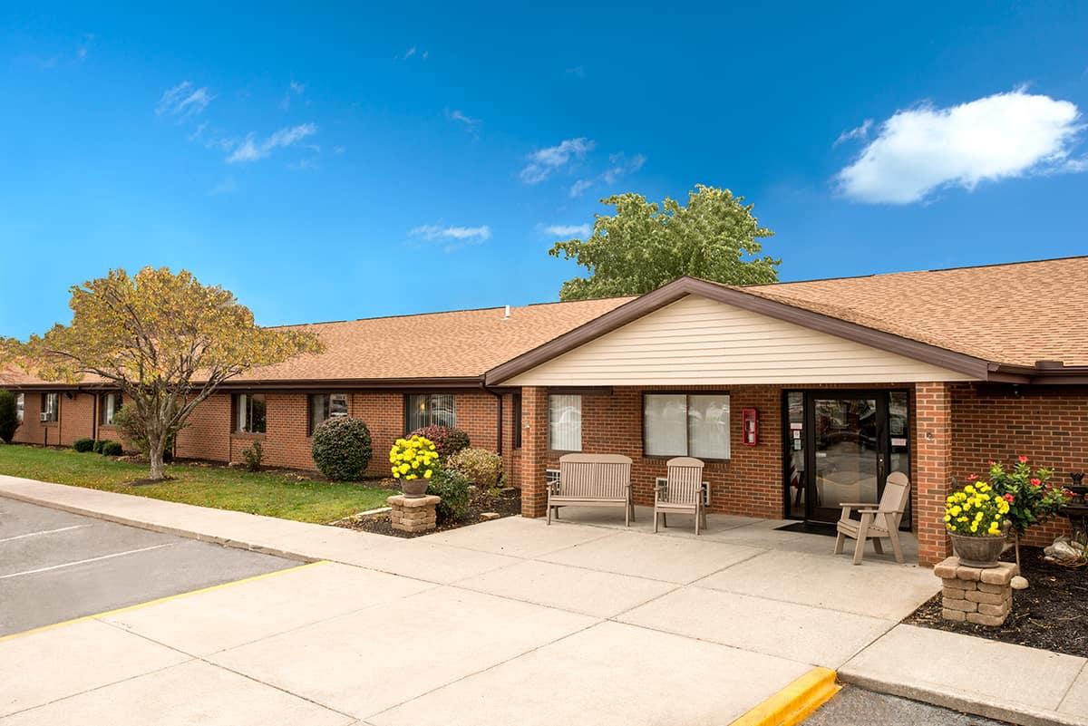 Grande Lake Healthcare Center