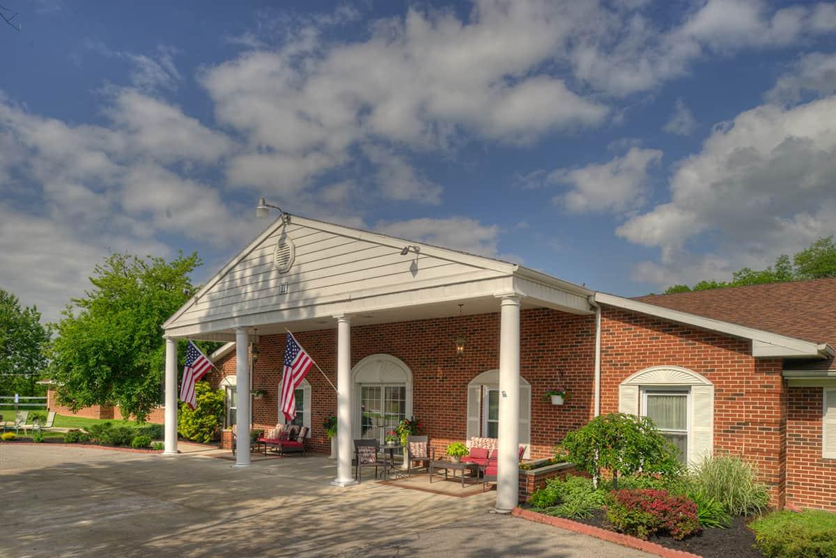 Salem North Healthcare Center