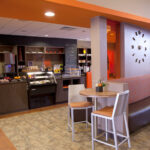 the bistro at Greenbriar Center