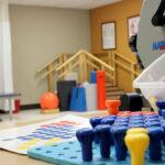 senior rehabilitation at Hanover Healthcare Center
